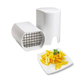 $enCountryForm.capitalKeyWord UK - hot sell Potato Chipper Potato Veggie chopper - Best for French Fries & Apple Slices - Potato Chips Waffle Maker free shipping