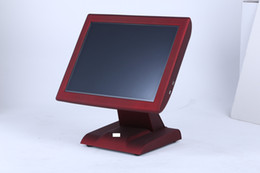 Wholesale 11.6inch 12inch Capacitive touch screen POS all in one System cash register for supermarket