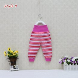 $enCountryForm.capitalKeyWord NZ - 2019 High waisted long Pants new boys and girls baby cotton trousers