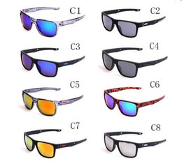 273dd75724 Summer Luxury New Brand Only SUN Glasses 8colors Men Bicycle Glass NICE Sports  Outdoor Sunglasses Dazzle Colour Glasses 9361