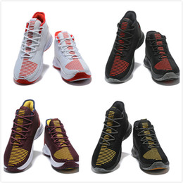 China D Rose 9 Basketball Shoes For Men's Black Grye Red Fashion Rose 9 Sports Sneakers US 7-11 cheap d roses suppliers