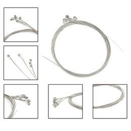 Steel guitar partS online shopping - Genuine direct selling electric guitar string stainless steel string instrument accessories string Guitar Accessories Parts