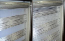 $enCountryForm.capitalKeyWord NZ - unique design silver and gold color zebra blinds
