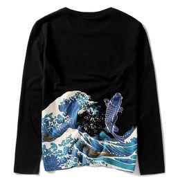35648667e8f Long Sleeve Tattoo T Shirts NZ