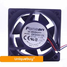 $enCountryForm.capitalKeyWord Australia - For Delta 6CM 12V case fan Mute 0.09A DFD0612L