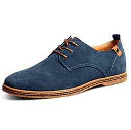 $enCountryForm.capitalKeyWord NZ - free shipping New 2018 men's Genuine Leather casual shoes men spring autumn tide brand men's casual shoes