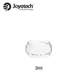 Atomizer for evic online shopping - 1pc Joyetech Glass Tube ml for Exceed Air Plus Atomizer tank eVic Primo Fit Kit E cig Spare Part