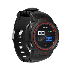 Discount mobile rated - F13 Waterproof Heart Rate Smart Watch Mobile Phone Companion For Android For IOS Smart Watch Relogio Android Smartwatch