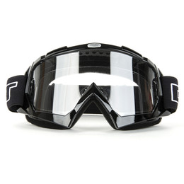 $enCountryForm.capitalKeyWord Australia - Motocross Goggles Super Motorcycle Bike ATV Motocross Ski Snowboard Off-road Goggles FITS OVER GLASSES Protective Gear Eye Lens