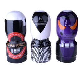 male anal toy machine 2019 - Male aircraft Cup masturbation silicone entity beer bottles aircraft Cup Adult Sex Toys Pocket Sex Products machine chea