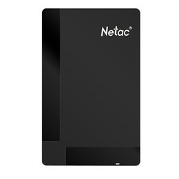 Discount computer laptop hard drives - Netac K218 Portable Mobile External Hard Drive 1TB 2.5 inch USB 3.0 For Desktop Laptop Computer High Durabl Led Indicato
