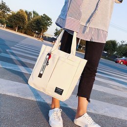 Handbags For Cell Phones Canada - Casual Toto Bags for Women 2019 Canvas Handbags Fashion Small Purse Woman Cell phone pocket Bag Ladies Shoulder Coins Children