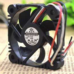 $enCountryForm.capitalKeyWord Australia - For original DFC501012M70T 12V 0.09A 5010 5CM 3 line ultra quiet cooling fan
