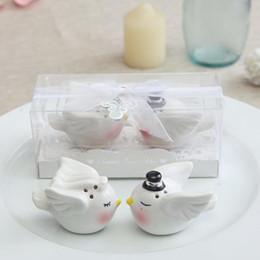 discount bridal shower souvenirs favors bridal shower favors happily ever after love birds angel salt