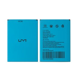 $enCountryForm.capitalKeyWord Canada - Original Battery For UMI Rome X Smartphone High Quality 2500mAh Backup Battery For UMI Rome + In Stock
