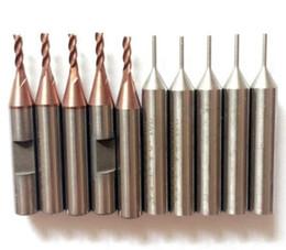 $enCountryForm.capitalKeyWord Australia - 10pcs lot Original 2.0mm Milling Cutter + 1.0 Probe for Mini Condor IKEYCUTTER CONDOR XC-007 Master Series Key Cutting Machine