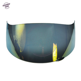 Cycling Windproof Motorcycle Helmet Lens Full Face Helmet Sun Visor For Agv K3 K4 Motorcycle Helmet Visor Lens Full Face Shield Case