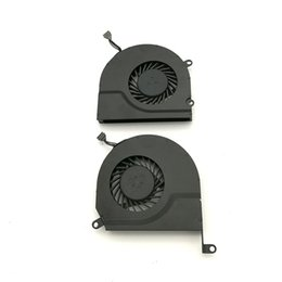Macbook Aluminum Australia - New Laptop Cooling Fan For Macbook Pro 15