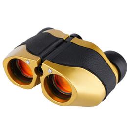 Telescope 8x21 online shopping - 2018 New Arrival x21 Binocular Zoom with Light Field Glasses Great Handheld Telescopes Hunting HD Powerful Binoculars Hot