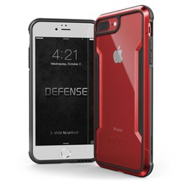 high impact case UK - For iPhone XS XR XS Max Case Defender Case High Impact Hard Rugged Back Cover Phone Case for iPhone XS Max