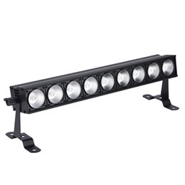 Chinese  COB LED Liner Bar Light Stage Effect Light Pixel control with Quad good for Dj Party manufacturers