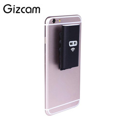 Video pipes online shopping - Gizcam m mm Wireless WIFI Endoscope Waterproof LED HD MP Camera For iPhone Android Tube Pipe Snake Video Camera Camcorder