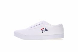China Hot 2018 New Fila High Quality Fashion Casual Shoes Men's and Women's Trendy Shoe Size 35-44 Box running clothes cheap hunting fishing clothes suppliers