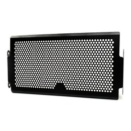 $enCountryForm.capitalKeyWord Australia - FOR Hot sales BLACK Frosted Style Motorcycle Radiator Grille Guard Cover Protector For YAMAHA MT07 MT-07 mt 07 FZ-07 2014 2015 2