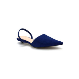 Fashionable low heels online shopping - Casual women shoes fashionable dress shoes with elastic band easy to wear comfortable low heel loafers autumn style