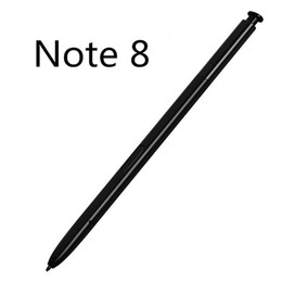 Stylus Touch Screen Australia - 30pcs Note 8 Stylus Replacement Parts For Samsung Galaxy Note 8 Stylet Touch Screen Pen For N950 N950P Touch pen free DHL