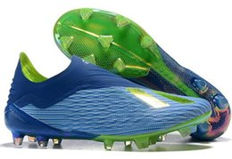 Shoe ShopS online shopping - Dropping Shipping Accepted X Purespeed FG Soccer Shoes World Soccer Shop yakuda s store High performing soccer cleats Training Sneaker