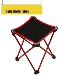 $enCountryForm.capitalKeyWord NZ - 2018 New Arrival Aluminum Alloy Oxford Cloth Folding Chair Camping Beach Barbecue Fishing Chair Portable Chair