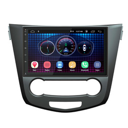 "navigation player NZ - 10.2"" Android 6.0 Nissan X-Trail Qashqai 2016 Quad Core 1024*600 Android Car GPS Navigation Multimedia Player Radio Wifi"
