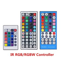 $enCountryForm.capitalKeyWord Australia - RGB 44Key LED Controller 24key 12 V 40key IR Infrared Remote ControlBox for RGB RGBW LED Strip Light tape accessories 3528 5050