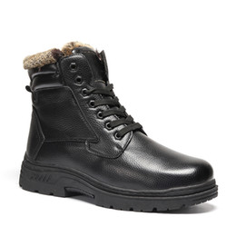 $enCountryForm.capitalKeyWord Canada - 40-45 classic winter boots lace warm waterproof boots fashion Boots Men's exclusive best selling brand of men's shoes