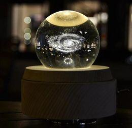 $enCountryForm.capitalKeyWord Australia - Starry crystal ball light wood music box