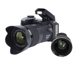 Full Frame Camera UK - 2017New PROTAX POLO D7100 digital camera 33MP FULL HD1080P 24X optical zoom Auto Focus Professional Camcorder
