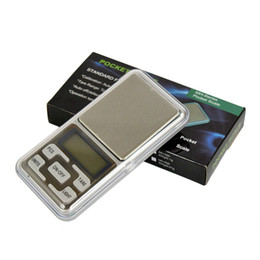 500gx0.01g Electronic Display LCD escalas de bolsillo joyería Escala de equilibrio de escala de diamante Mini bolsillo escala digital herramienta de cocina 1 unids gratis