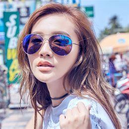 24818f6184 LeonLion 2018 Polarized Pilot Sunglasses Women Vintage Alloy Sunglasses Men  HD Goggles Driving Lentes De Sol Mujer UV400 Oculos