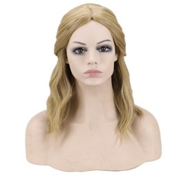 Marvel's The Avengers Thor Costume Cosplay Anime Wig on Sale