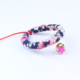 Pet cat charm for collars online shopping - 300PCS Handmade Adjustable Cat Collar Printed Necktie Necklace With Bell for Cats Puppy Kitten Pet Cat Accessories