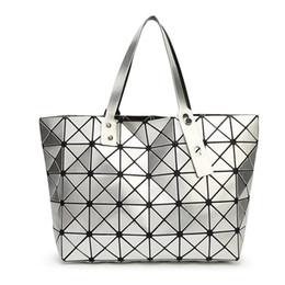 Venda quente Com BAOBAO Bag Folding Handbag bolsas de moda Bao Bao Bag Moda Casual Tote Moda Mulheres Tote Japão Qualidade venda por atacado
