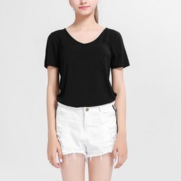 f66031739c0 Women High Waist Denim Shorts Cuffed Jeans Shorts Street Wear Sexy For Summer  Spring Autumn
