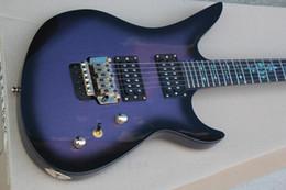 $enCountryForm.capitalKeyWord NZ - China guitar factory custom High Quality New synyster custom floyd rose tremolo purple Electric Guitar 1027