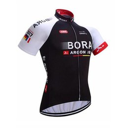 High Quality BORA cycling jersey UCI team bike short sleeve shirts Ropa  Ciclismo 8 colors summer men cycling wear bicycle Maillot 010807Y 5d0cd068b
