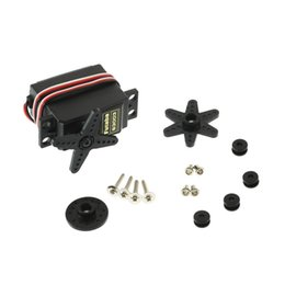 China For Futaba S3003 Servo Standard NIB 38g for RC Car Plane Boat Robot Drones By diy DR1293 suppliers