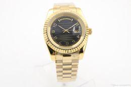 swiss automatic man watches 2019 - luxury brand watch men planet ocean swiss movement watches Sanda Mans luxury mechinal watch 40mm size Sapphire glass Hig