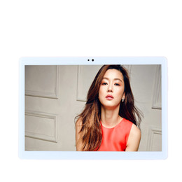gps tablet 4g lte 2019 - Original BMXC 10.1 inch Deca Core 4G LTE Android 7.0 Tablet PC 4GB RAM 128GB ROM Dual SIM Cards wifi Bluetooth GPS Table