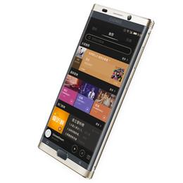 Venta al por mayor de El teléfono celular Gionee M2017 4G LTE 6 GB de RAM 128 GB ROM Snapdragon 653 Octa Core 5,7 pulgadas de pantalla AMOLED completo Teléfono móvil elegante 13.0MP OTG