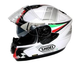 helmet air NZ - 2017 NEW motorcycle helmet GT-air helmet road motorcycle dual lens,e